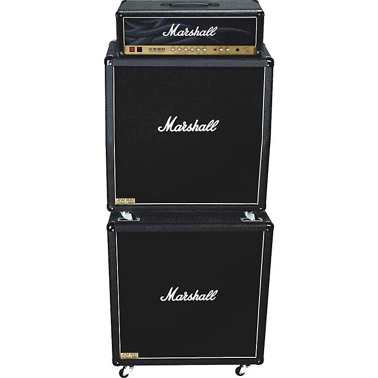 MarshallJCM800 2203KK, 1960AC, and 1960BC Full Stack