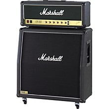 Marshall JCM800 2203X Vintage and 1960A Half Stack Angled