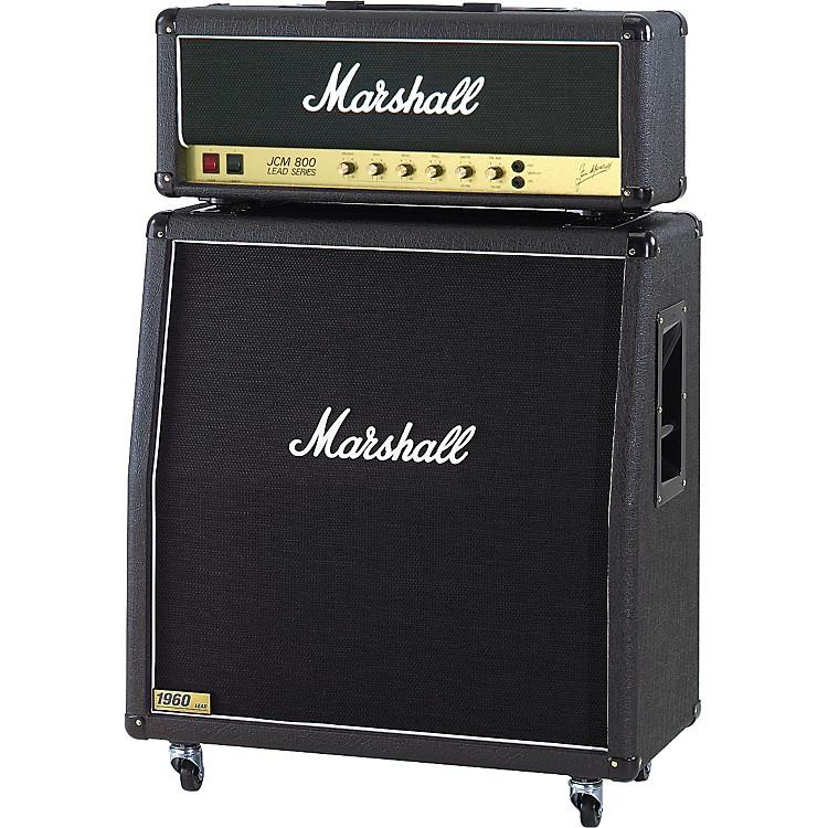 MarshallJCM800 2203X Vintage and 1960A Half Stack