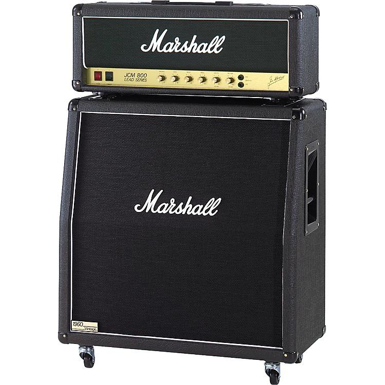 MarshallJCM800 2203X Vintage and 1960AV Half StackStraight