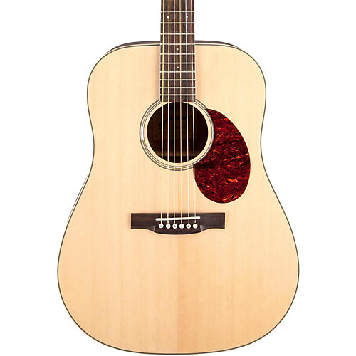 Jasmine JD-37 Solid Top Dreadnought Acoustic Guitar-thumbnail