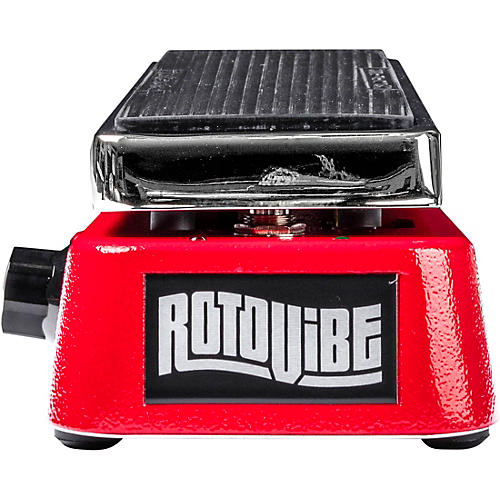 Dunlop JD-4S Rotovibe Expression Pedal
