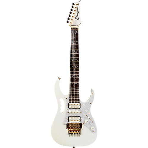 Ibanez JEM7V7 Steve Vai Signature 7-String Electric Guitar