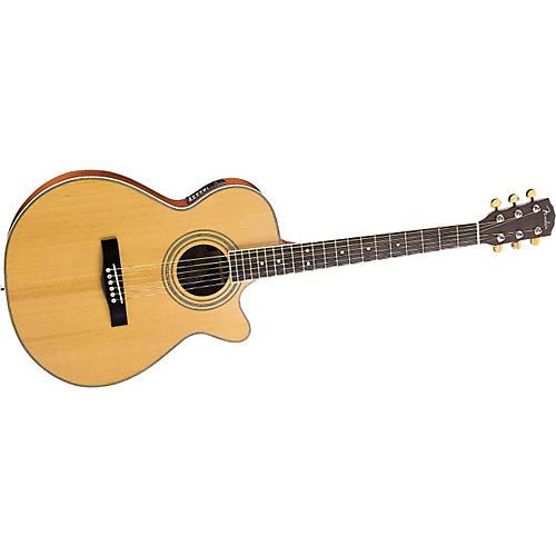 Fender JG-26SCE Acoustic/Electric Cutaway-thumbnail