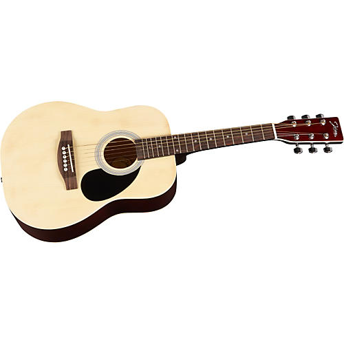Johnson JG-608 Acoustic Guitar