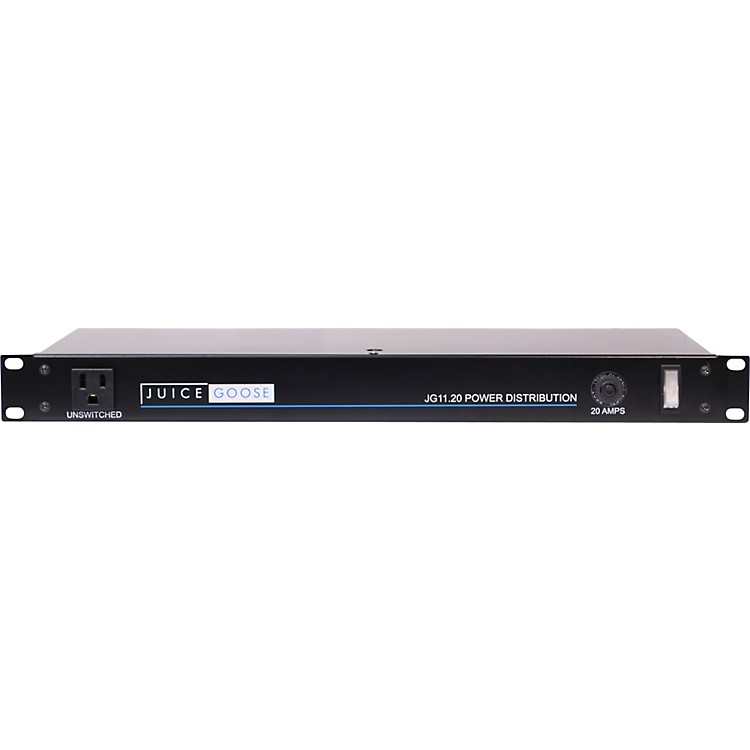 Juice Goose JG11-20A Rack Mount Power Conditioner