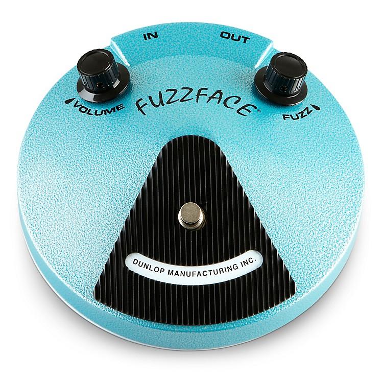 DunlopJH-F1 Jimi Hendrix Fuzz Face Pedal
