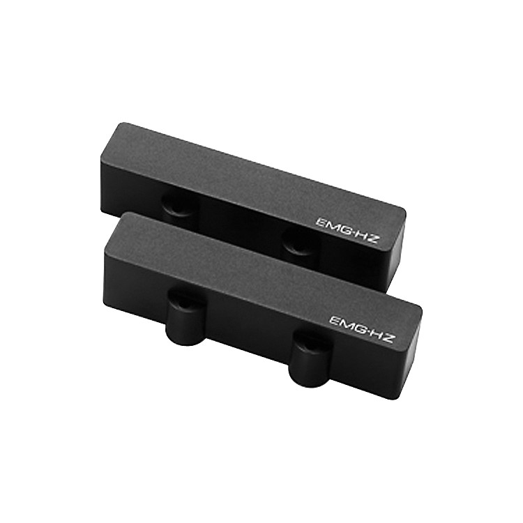 EMG JHZ Passive Bass Pickup Set