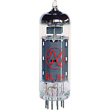 JJ Electronics JJ ELECTRONICS T EL84 JJ MP EL84 POWER VACUUM TUBE MATCHED PAIR