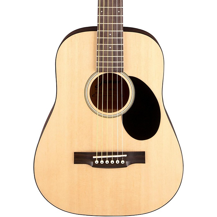 Jasmine JM-10 Mini Acoustic Guitar Natural