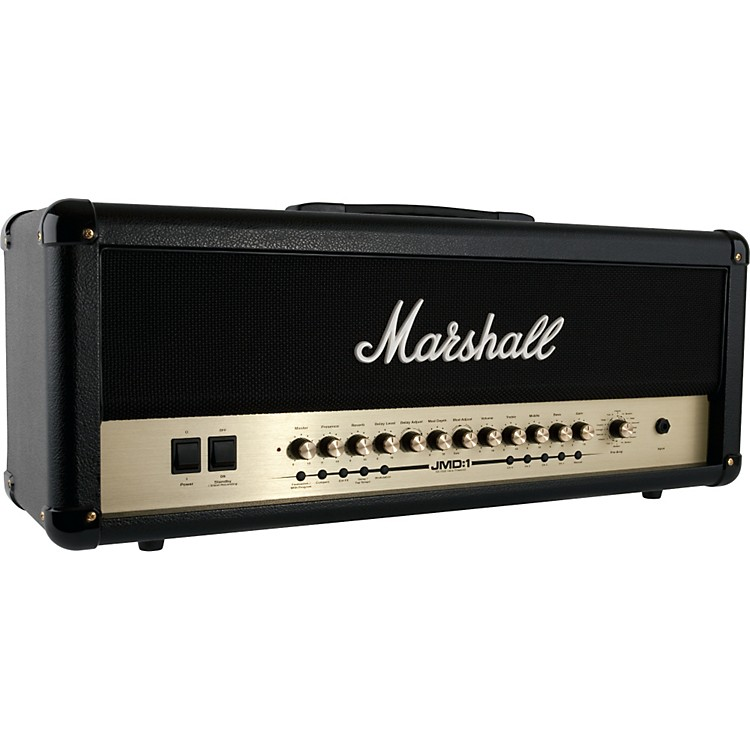 Marshall JMD1 Series JMD100 100W Digital Guitar Amp Head
