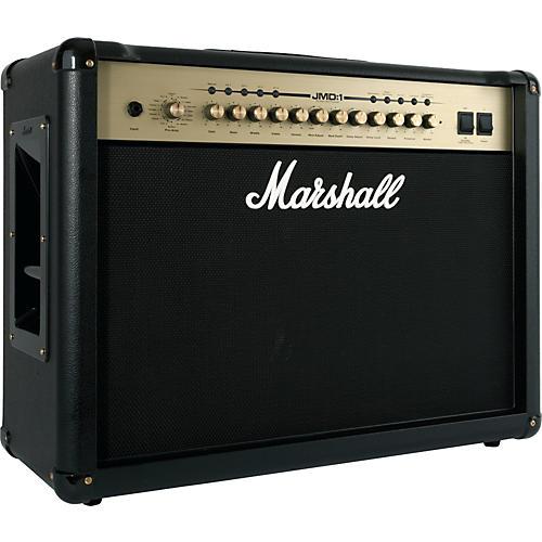 marshall jmd1 series jmd102 100w 2x12 digital guitar combo amp musician 39 s friend. Black Bedroom Furniture Sets. Home Design Ideas