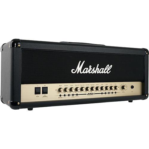 Marshall JMD1 Series JMD50 50W Digital Guitar Amp Head-thumbnail