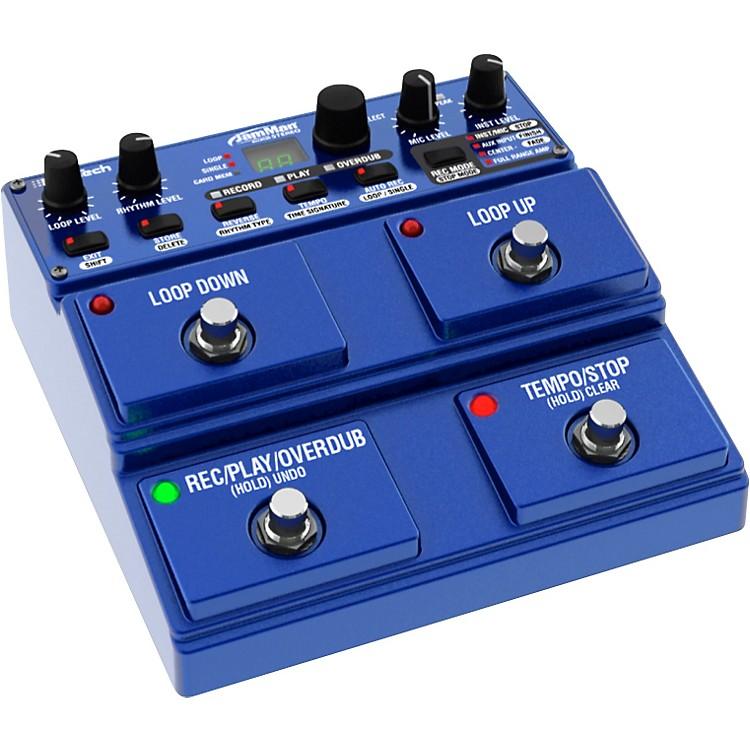 DigiTechJML2 JamMan Stereo Looper and Phrase Sampler Guitar Effects Pedal