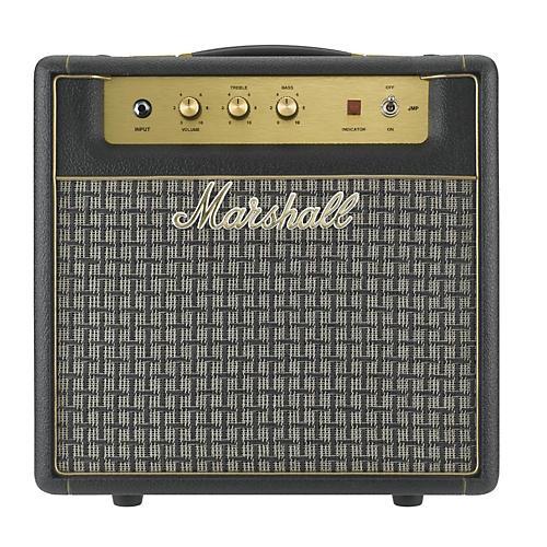 Marshall JMP1 50th Anniversary '70s Era 1W Tube Combo Guitar Amp