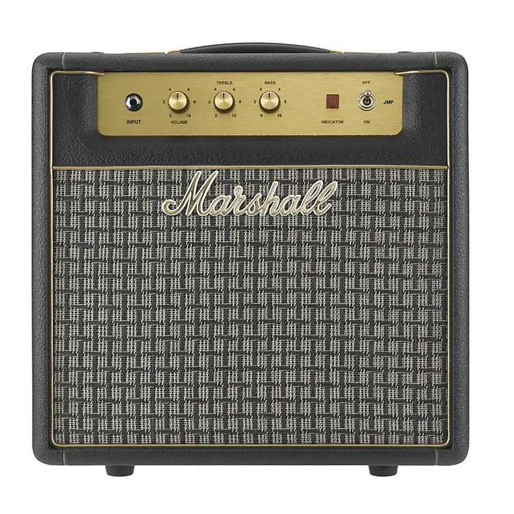 Marshall JMP1 50th Anniversary '70s Era 1W Tube Combo Guitar Amp