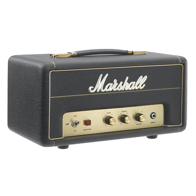 MarshallJMP1 50th Anniversary '70s Era 1W Tube Guitar Amp Head
