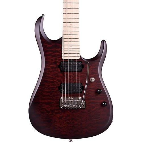 Sterling by Music Man JP157 Maple Fingerboard 7-String Electric Guitar-thumbnail
