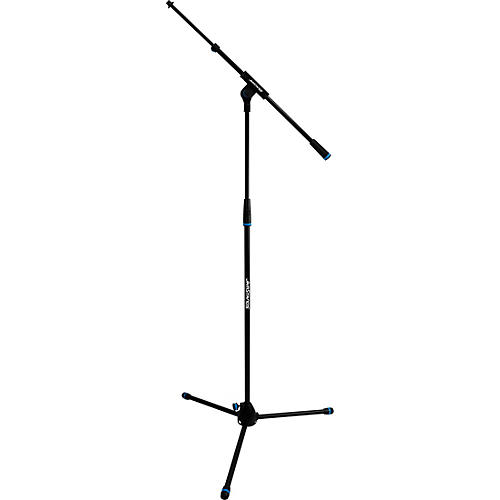 JAMSTANDS JS-MCTB200C Tripod Mic Stand with Telescoping Boom-thumbnail