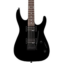 JS11 Dinky Electric Guitar Gloss Black Rosewood