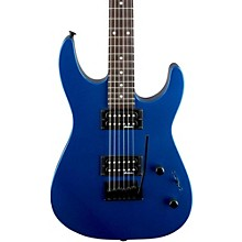 JS11 Dinky Electric Guitar Metallic Blue