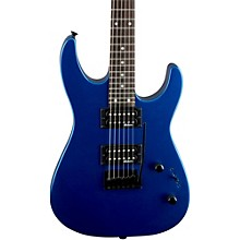 JS12 Electric Guitar Dark Metallic Blue