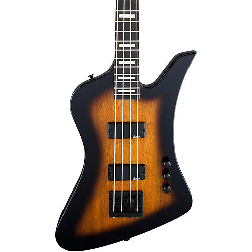 Jackson JS2 Kelly Bird Electric Bass Guitar-thumbnail