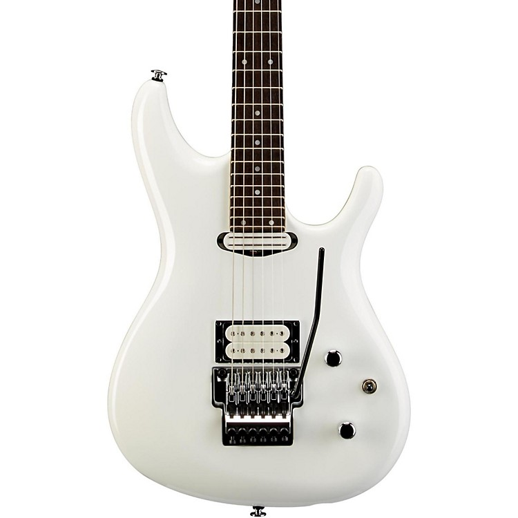 Ibanez JS2400 Joe Satriani Signature Electric Guitar White