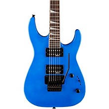 Jackson JS32 Dinky DKA Electric Guitar Bright Blue