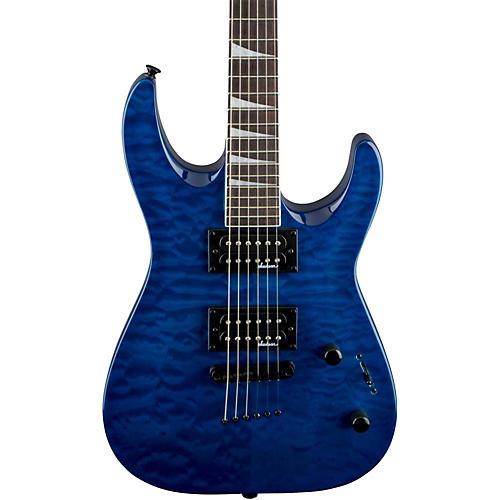 Jackson JS32TQ Dinky DKA, QM Electric Guitar