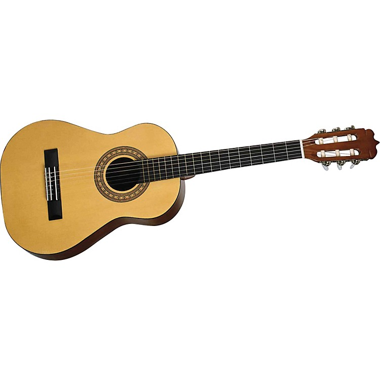 JasmineJS341 Nylon-String 3/4 Size Acoustic Guitar