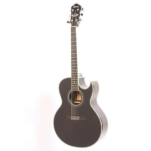 Ibanez JSA10 Satriani Signature All-Solid Acoustic-Electric Guitar-thumbnail