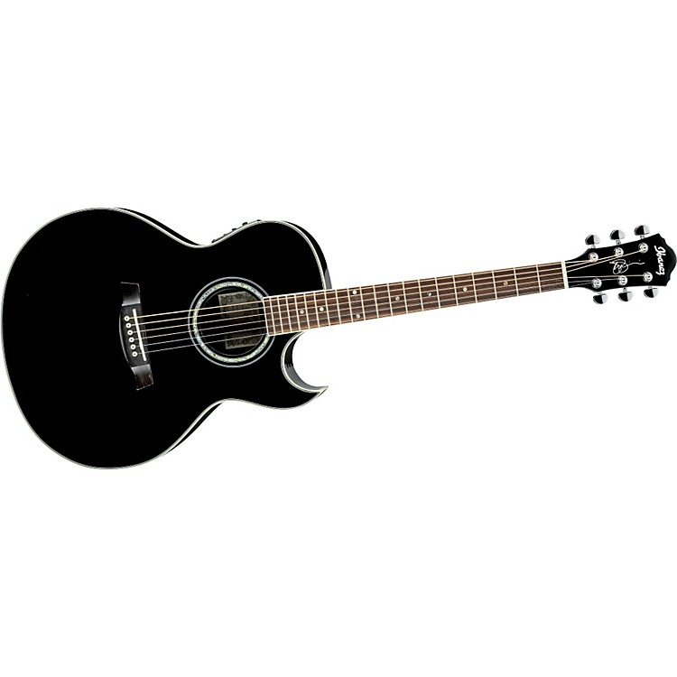 Ibanez JSA5 Satriani Signature Solid-Top Acoustic Guitar