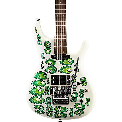Ibanez JSART2 #37 Joe Satriani Electric Guitar-thumbnail