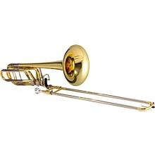 Jupiter JTB1180 Performance Series Bass Trombone Lacquer Yellow Brass Bell