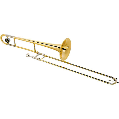 Jupiter jtb730 standard series trombone lacquer musician for Yamaha trombones for sale