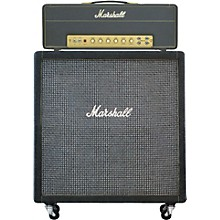 Marshall JTM45 and 1960AX Half Stack Straight