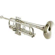 Jupiter JTR1100S Performance Series Bb Trumpet with Reverse Leadpipe