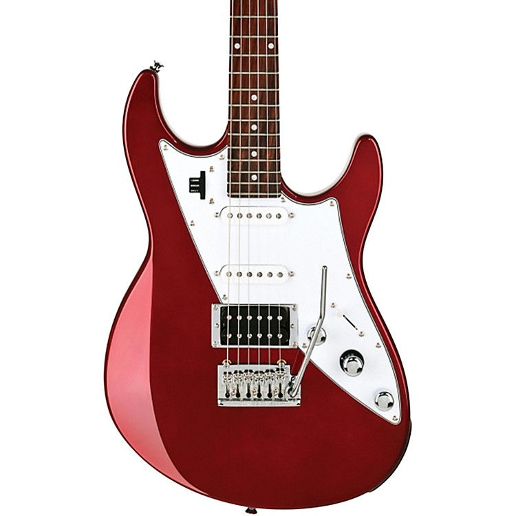 Line 6 JTV-69 Variax Electric Guitar Candy Apple Red