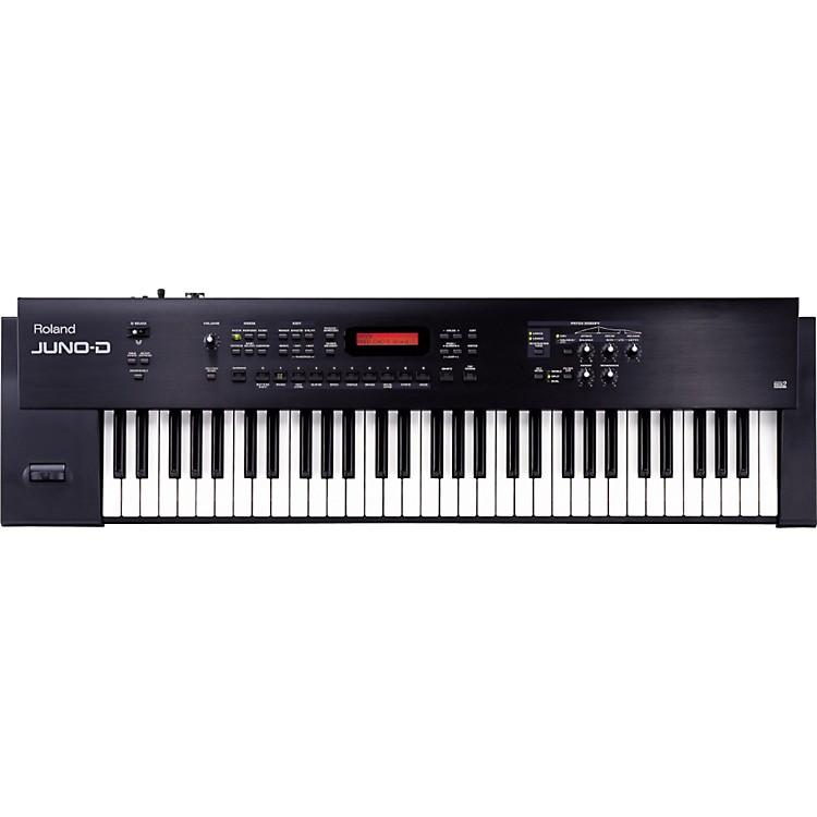 RolandJUNO-D 61-Key Synthesizer