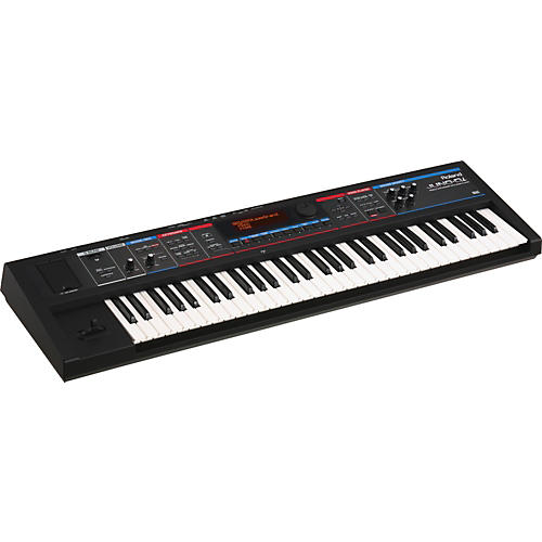Roland JUNO-Di Synthesizer Keyboard