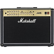 Open Box Marshall JVM Series JVM205C 50W 2x12 Tube Combo Amp