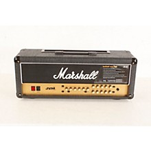Marshall JVM Series JVM210H 100W Tube Guitar Amp Head Level 2 Black 888366048900