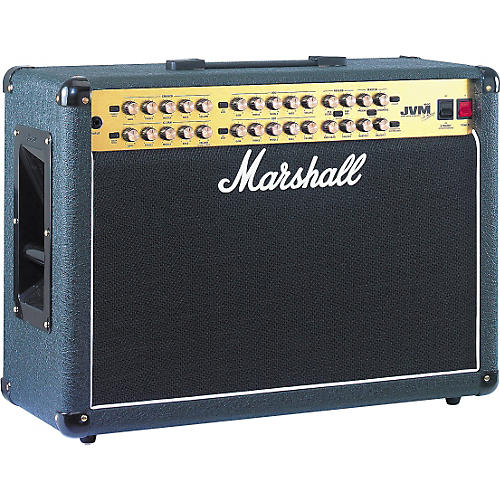 marshall jvm series jvm410c tube combo amp musician 39 s friend. Black Bedroom Furniture Sets. Home Design Ideas