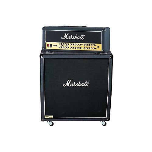 Marshall JVM Series JVM410H 100W Guitar Tube Head with 1960AV 280W 4x12 Cab-thumbnail