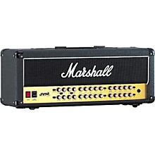 Marshall JVM Series JVM410H 100W Tube Guitar Amp Head Level 2  888365559490