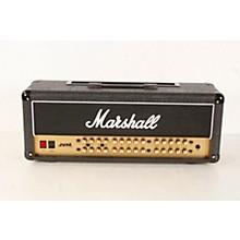 Marshall JVM Series JVM410H 100W Tube Guitar Amp Head Level 3 Regular 888366071380