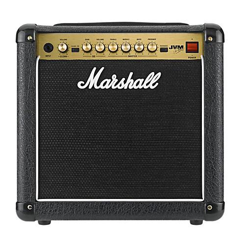Marshall JVM1 50th Anniversary 2000s Era 1W Tube Guitar Combo Amp