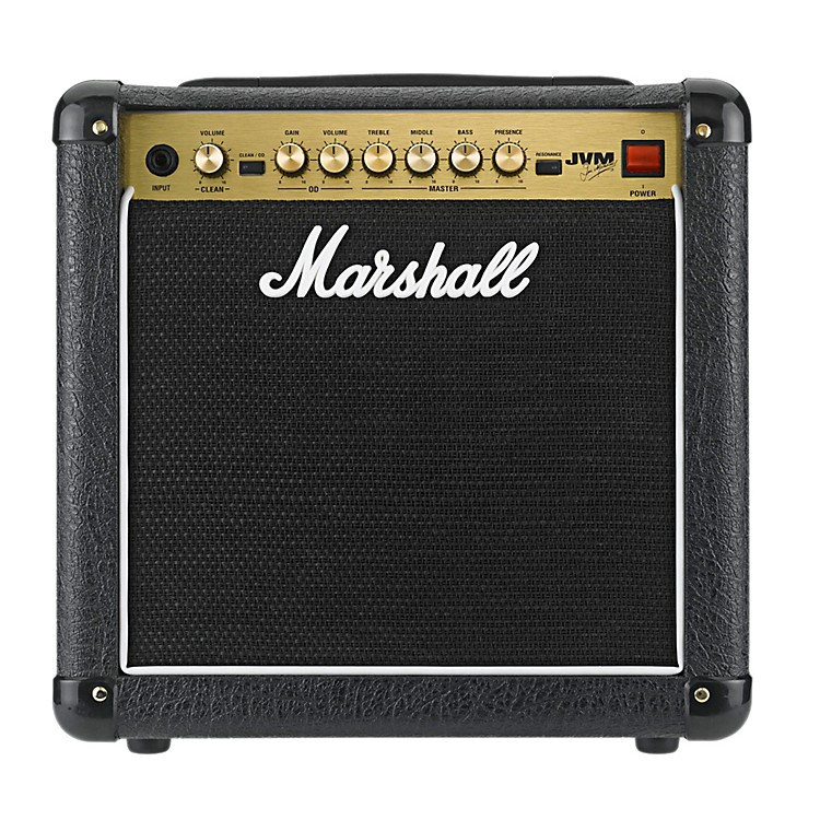 marshall jvm1 50th anniversary 2000s era 1w tube guitar combo amp musician 39 s friend. Black Bedroom Furniture Sets. Home Design Ideas