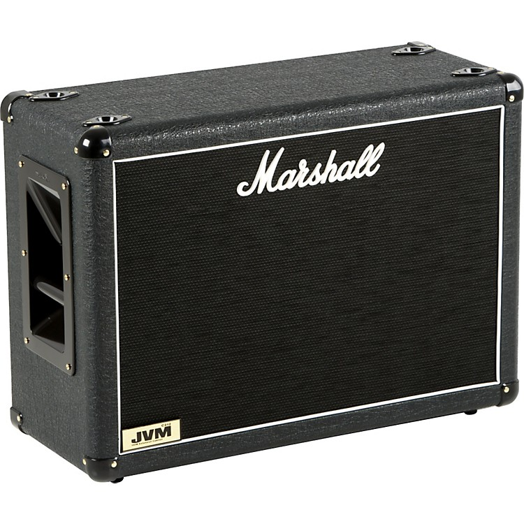Marshall JVMC212 2x12 Guitar Extension Cab